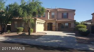 4114 E GLENEAGLE Drive, Chandler, AZ 85249