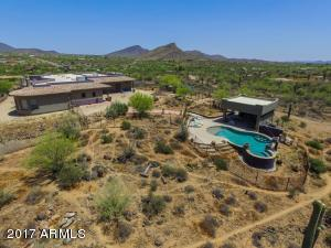 45242 N ZORRILLO Drive, New River, AZ 85087