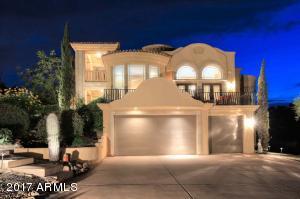 Property for sale at 16101 N Powderhorn Drive, Fountain Hills,  Arizona 85268
