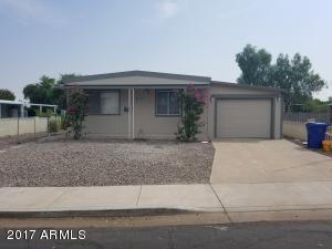 345 S WAYFARER, Mesa, AZ 85204
