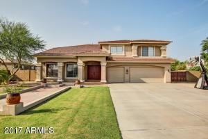 7526 E LOCKWOOD Circle, Mesa, AZ 85207