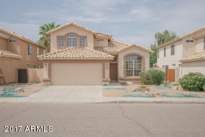 22032 N 74TH Lane, Glendale, AZ 85310