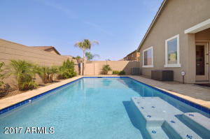 3906 E BLUE SPRUCE Lane, Gilbert, AZ 85298