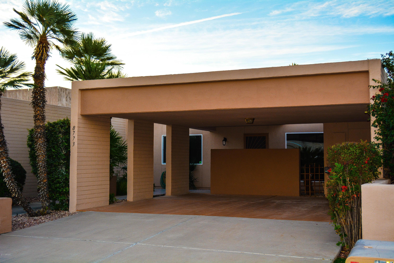 8773 E Via De Sereno  -- Scottsdale, AZ 85258
