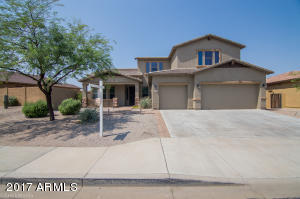 18338 W DESERT VIEW Lane, Goodyear, AZ 85338