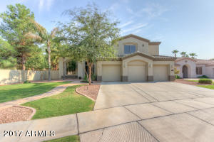 1901 W BARTLETT Court, Chandler, AZ 85248