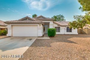 1581 W BUTLER Drive, Chandler, AZ 85224