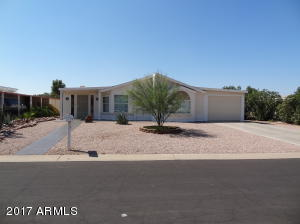 26236 S LAKEVIEW Drive, Sun Lakes, AZ 85248