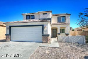 1637 S 219th Drive, Buckeye, AZ 85326