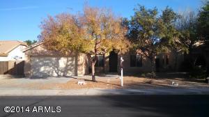 11126 E Diamond Avenue, Mesa, AZ 85208