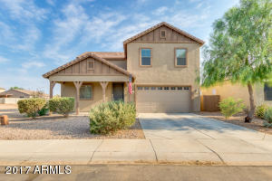 42423 W MIRA Court, Maricopa, AZ 85138