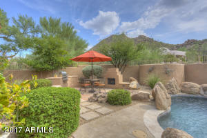 11035 E Desert Troon Lane, Scottsdale, AZ 85255
