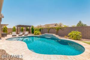 401 E BELLERIVE Place, Chandler, AZ 85249