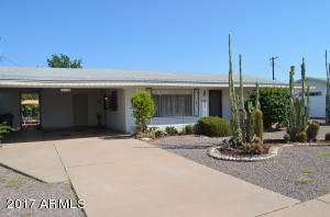 5458 E BOSTON Street, Mesa, AZ 85205