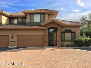 16820 E LA MONTANA Drive, 110, Fountain Hills, AZ 85268
