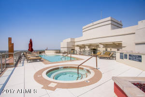 Property for sale at 2211 E Camelback Road Unit: 305, Phoenix,  Arizona 85016