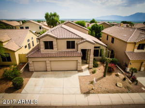 Property for sale at 1755 W Thunderhill Drive, Phoenix,  Arizona 85045