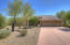 Amazing curb appeal - looks out at Lone Mountain