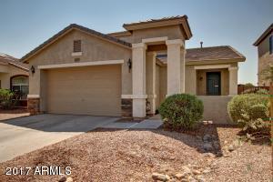 45123 W SAGE BRUSH Drive, Maricopa, AZ 85139