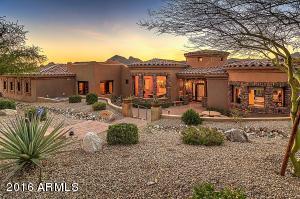 15106 E MIRAVISTA Drive, Fountain Hills, AZ 85268