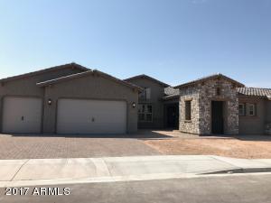 3639 E Fairfield Street, Mesa, AZ 85205