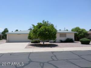 5221 E Dallas Street, Mesa, AZ 85205