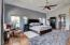 OVER-SIZED MASTER SUITE