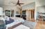 MASTER SUITE ANGLE