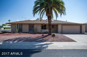 10301 W BOLIVAR Drive, Sun City, AZ 85351