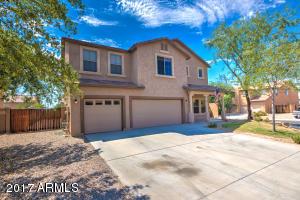 29767 W Amelia Avenue, Buckeye, AZ 85396