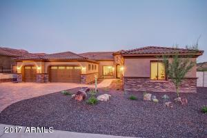 4143 S WILLOW SPRINGS Trail, Gold Canyon, AZ 85118