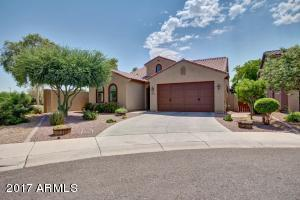 16959 W HAMMOND Street, Goodyear, AZ 85338