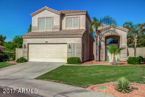 Property for sale at 3580 S Barberry Place, Chandler,  AZ 85248