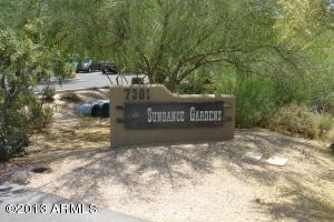 7301 E SUNDANCE Trail, B101, Carefree, AZ 85377