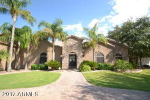 2996 E Palo Verde  Street Gilbert, AZ 85296
