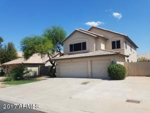 1245 S La Arboleta  Street Gilbert, AZ 85296