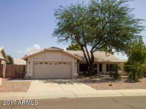 17441 N 84TH Drive, Peoria, AZ 85382