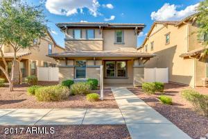 1292 S Loback Lane, Gilbert, AZ 85296