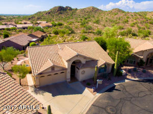 5218 S GRANITE Drive, Gold Canyon, AZ 85118