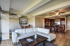 Property for sale at 7167 E Rancho Vista Drive Unit: 5010, Scottsdale,  Arizona 85251