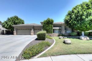 2643 S HONEYSUCKLE Lane, Gilbert, AZ 85295