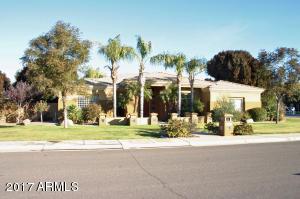 2162 E MENLO Circle, Mesa, AZ 85213