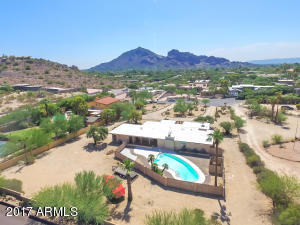 4820 E HUMMINGBIRD Lane, Paradise Valley, AZ 85253