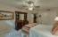 Guest Bedroom 3- Basement