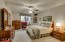 Guest Bedroom 4- Basement