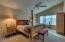 Master Bedroom- Main Floor