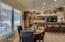 Nook / Kitchen- Main Floor
