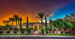 4658 S BANNING Drive, Gilbert, AZ 85297