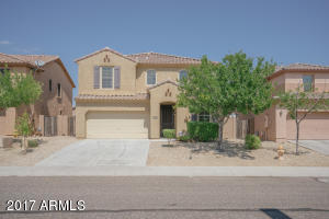 18010 W MISSION Lane, Waddell, AZ 85355
