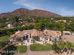 Property for sale at 5820 E Exeter Boulevard, Phoenix,  Arizona 85018